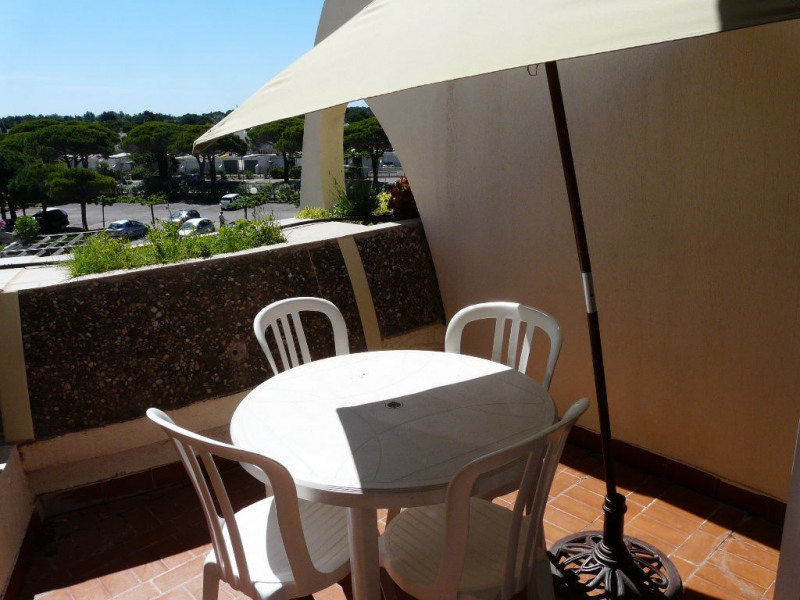Vente appartement Le grau du roi 95000€ - Photo 1
