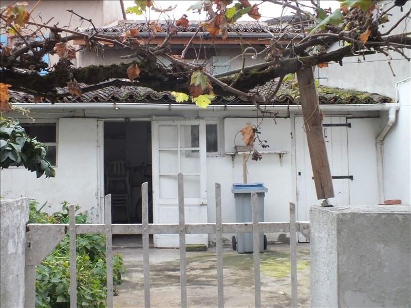 Vente maison / villa Montauban 184650€ - Photo 2