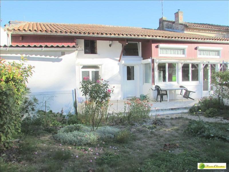 Sale house / villa Aigre 76000€ - Picture 16