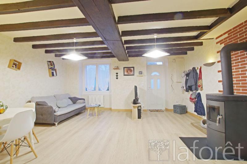 Sale house / villa Cholet 129300€ - Picture 2