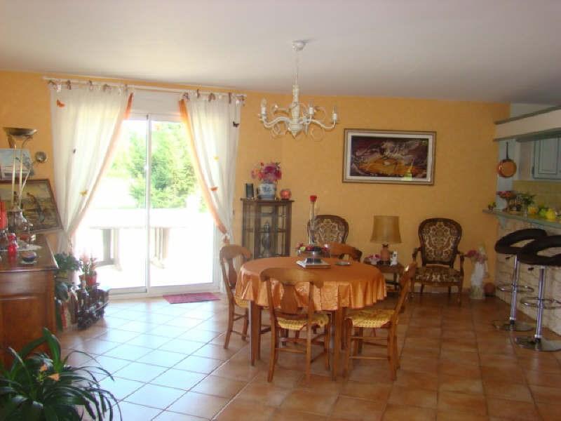 Vente maison / villa Montpon menesterol 229000€ - Photo 8