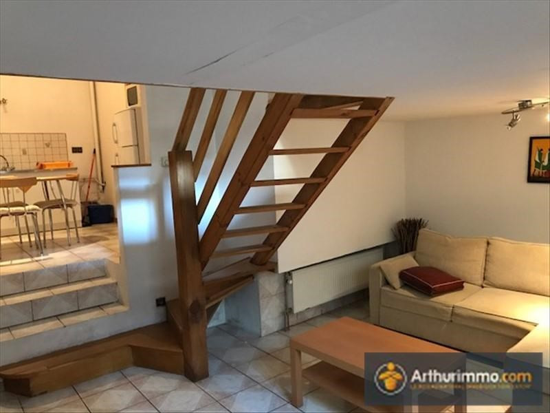 Sale apartment Ribeauville 70000€ - Picture 2