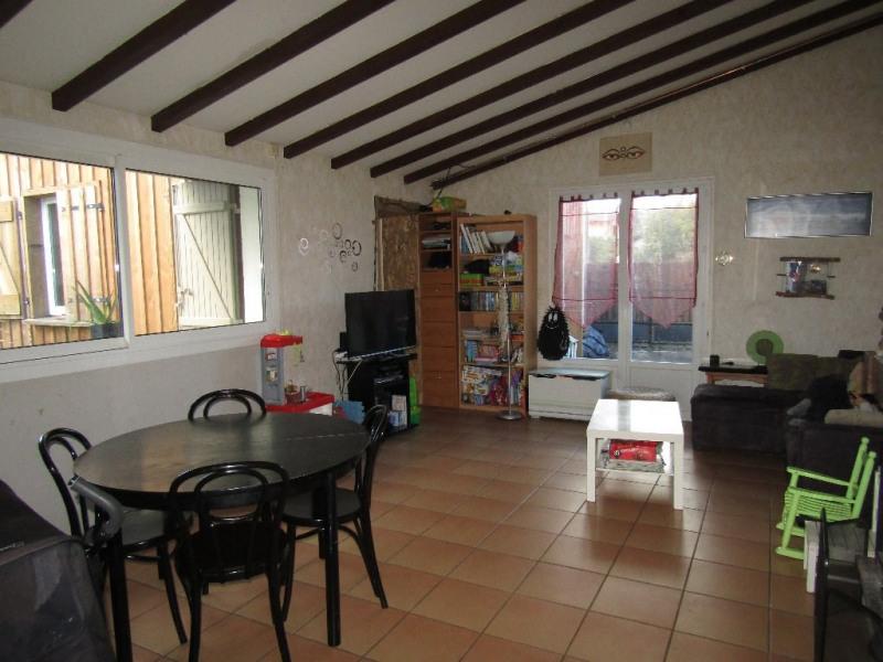 Sale house / villa Lacanau 422000€ - Picture 5