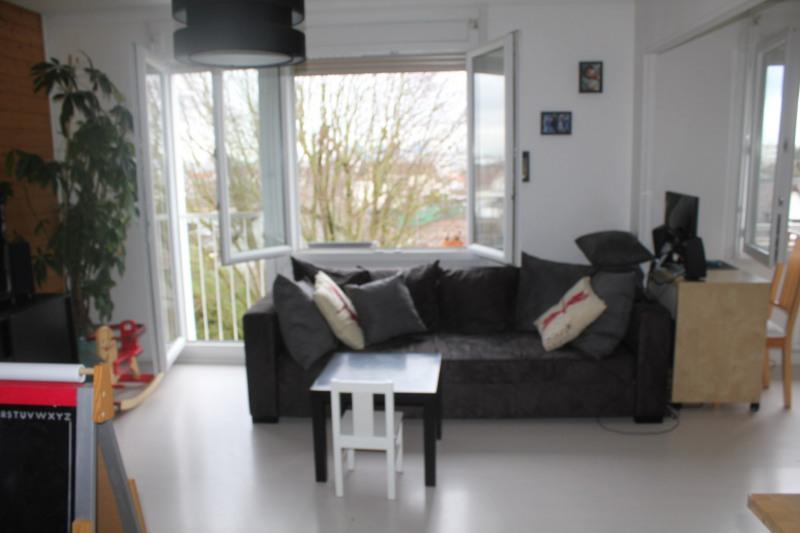 Vente appartement Houilles 216000€ - Photo 2