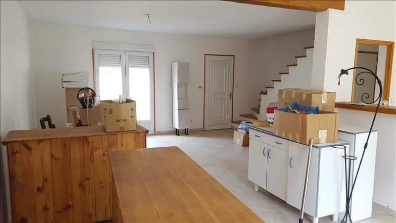 Vente maison / villa Cannectancourt 209000€ - Photo 2