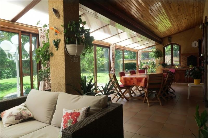 Deluxe sale house / villa Cabries 937000€ - Picture 6