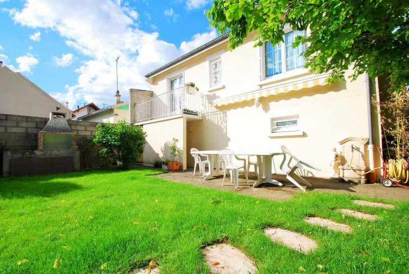 Vente maison / villa Houilles 530000€ - Photo 2