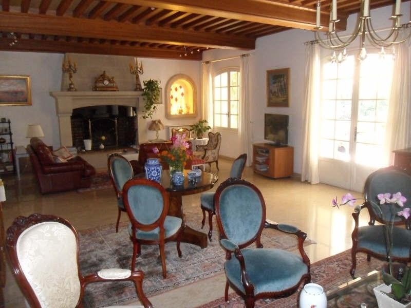 Verkauf von luxusobjekt haus Avignon extra muros 650000€ - Fotografie 3