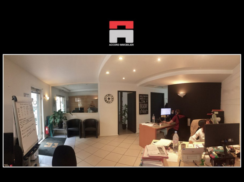 Vente local commercial Toulouse 214 000€ - Photo 1
