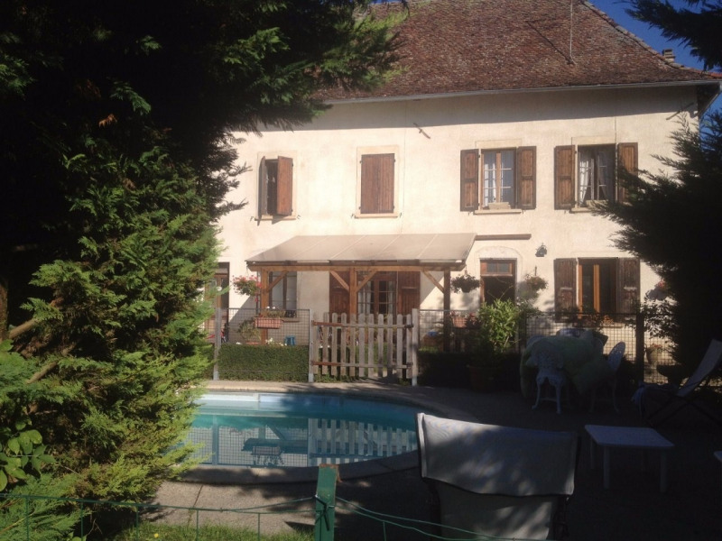 Vente maison / villa La tour du pin 235 000€ - Photo 2