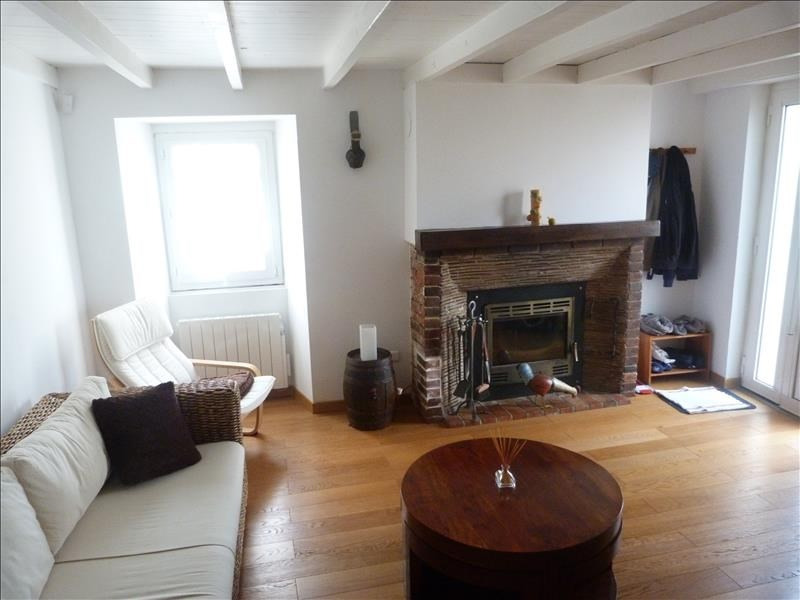 Vente maison / villa Charny oree de puisaye 110000€ - Photo 3