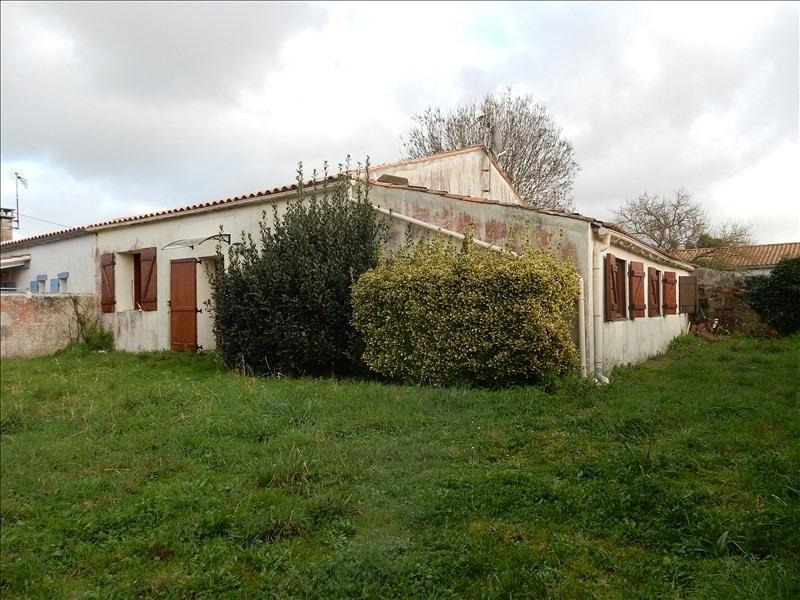 Vente maison / villa St georges d oleron 178800€ - Photo 1