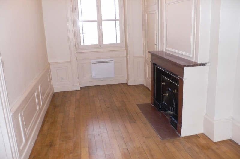 Location appartement Lyon 6ème 1019€ CC - Photo 2