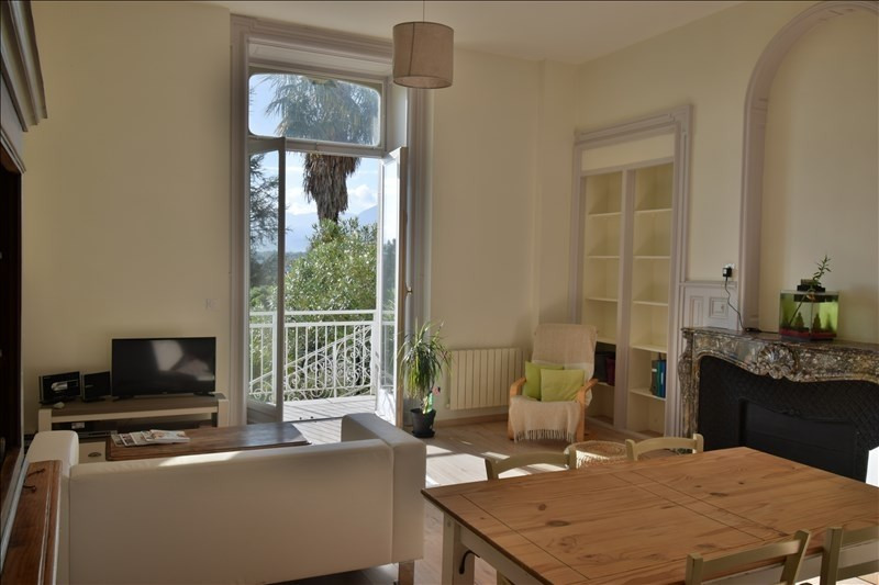 Vente appartement Nay 168500€ - Photo 1