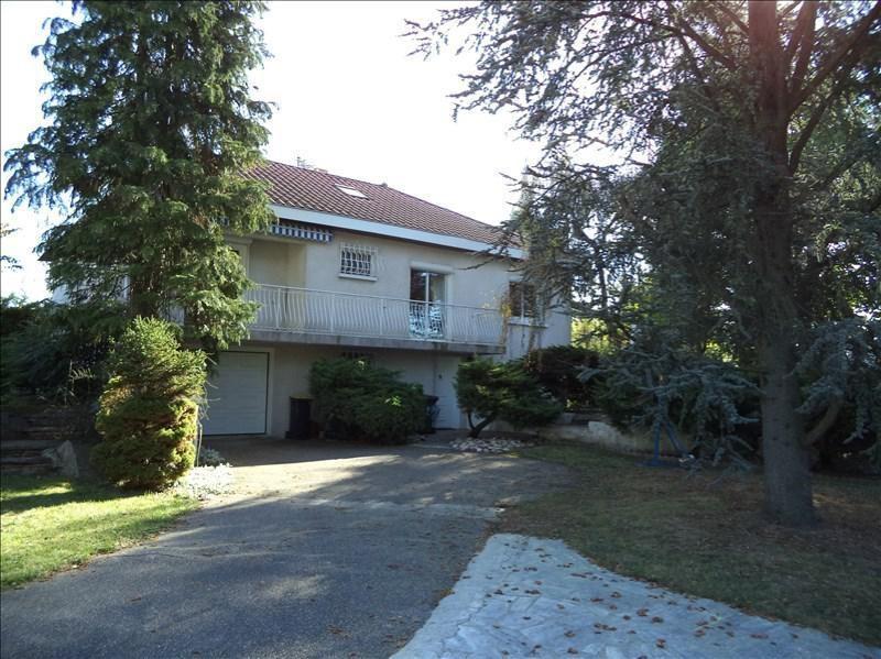 Vente maison / villa Veauche 299500€ - Photo 1
