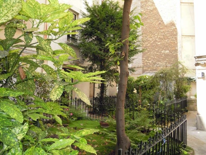 Rental apartment Paris 7ème 825€ CC - Picture 7