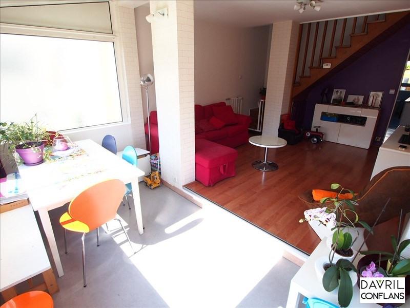 Vente maison / villa Conflans ste honorine 249000€ - Photo 2