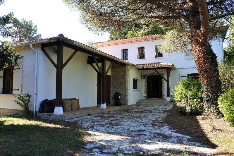 Vente maison / villa La tremblade 414900€ - Photo 1