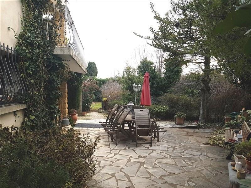 Vente maison / villa Eyguieres 398000€ - Photo 2