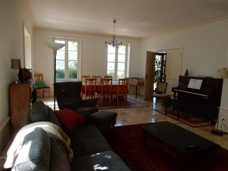 Verkauf von luxusobjekt haus Vienne 659000€ - Fotografie 5