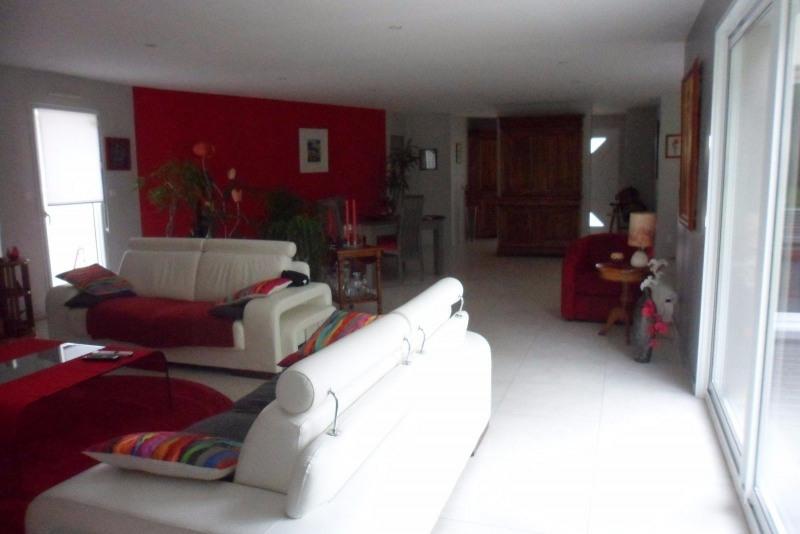 Vente maison / villa Ste foy 504000€ - Photo 6