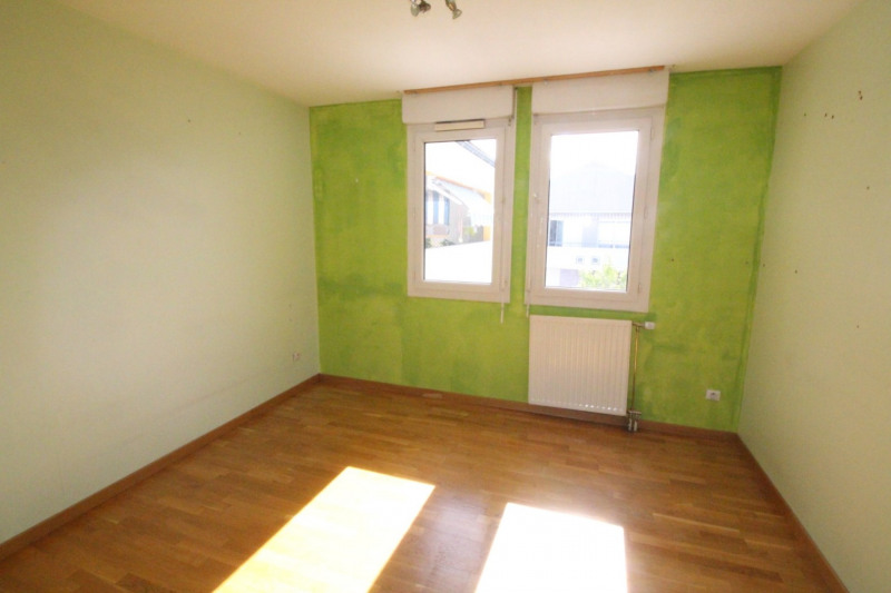 Vente appartement Échirolles 254000€ - Photo 8