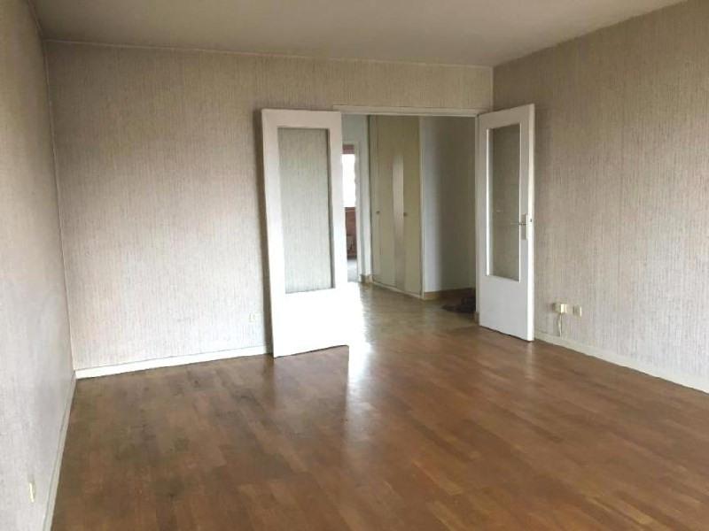 Rental apartment Villeurbanne 710€ CC - Picture 5