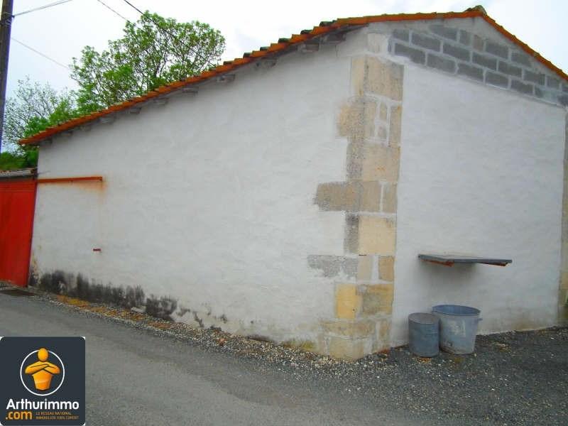 Sale house / villa Matha 60000€ - Picture 5