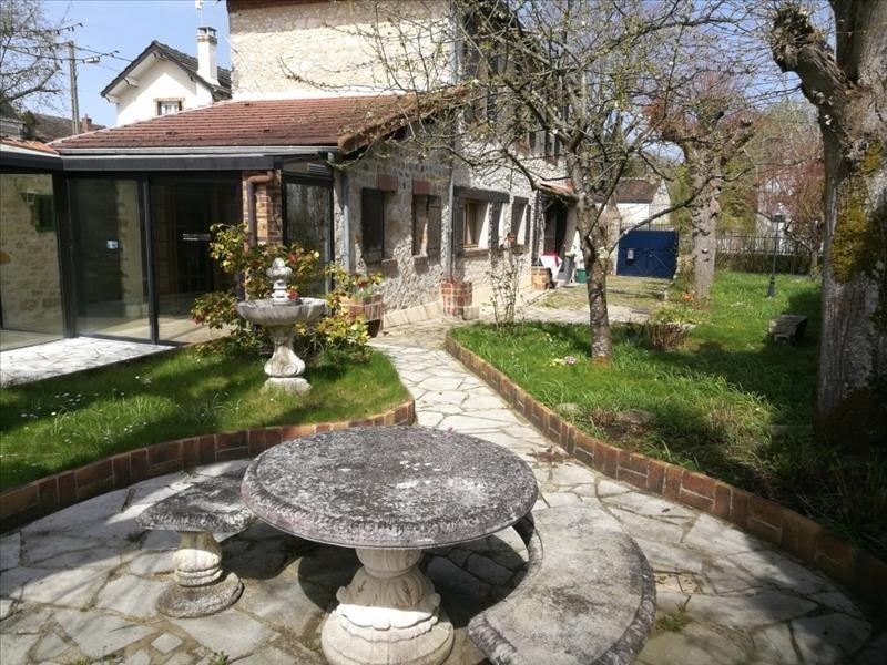 Sale house / villa Bois le roi 540 000€ - Picture 1