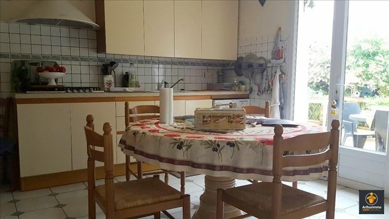 Sale house / villa Crach 354960€ - Picture 2
