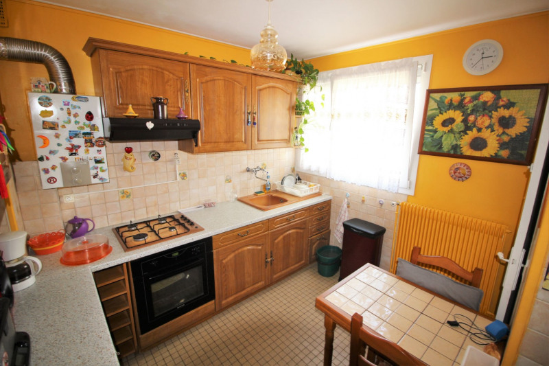 Vente appartement Domont 185 000€ - Photo 4
