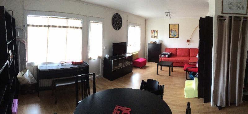 Sale apartment Sartrouville 229500€ - Picture 1
