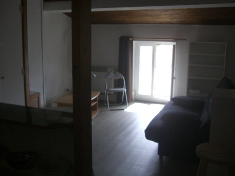 Location appartement Valence 350€ CC - Photo 1