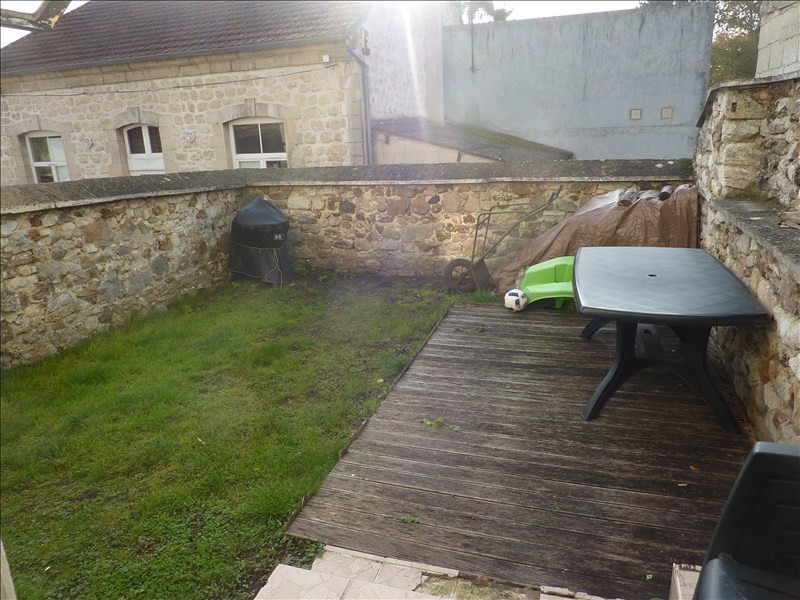 Sale house / villa Mareuil sur ourcq 174000€ - Picture 5