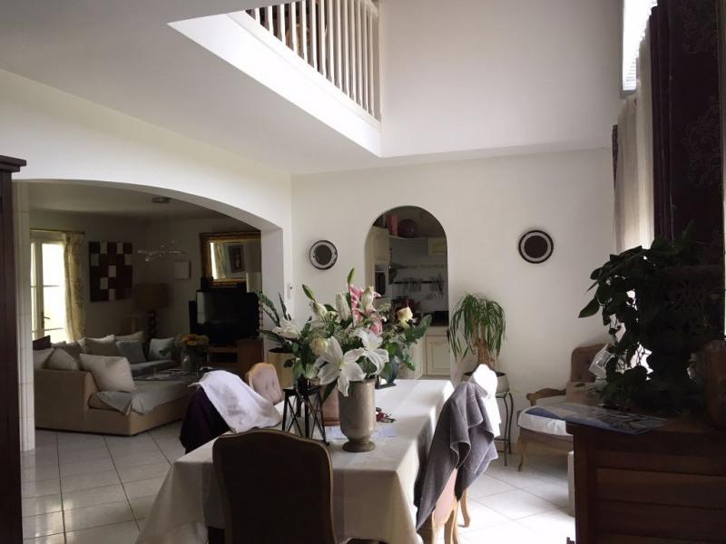 Sale house / villa La brede 472000€ - Picture 7