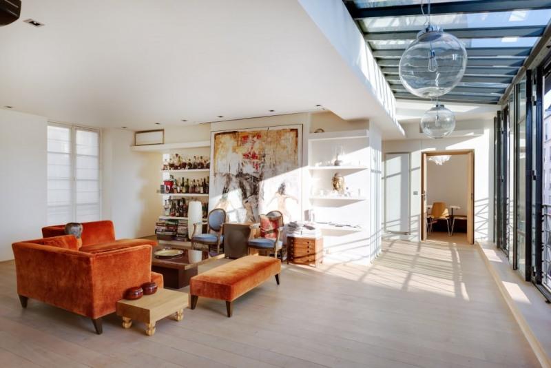 Престижная продажа квартирa Paris 6ème 3970000€ - Фото 8