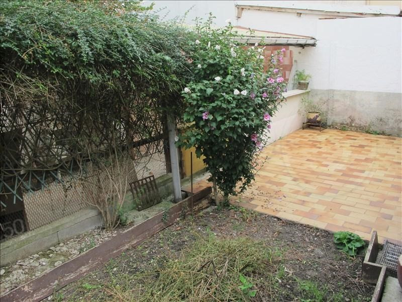 Vente maison / villa Livry gargan 249000€ - Photo 8