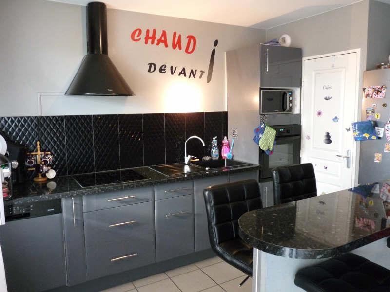 Sale apartment Vaulx en velin 149000€ - Picture 1