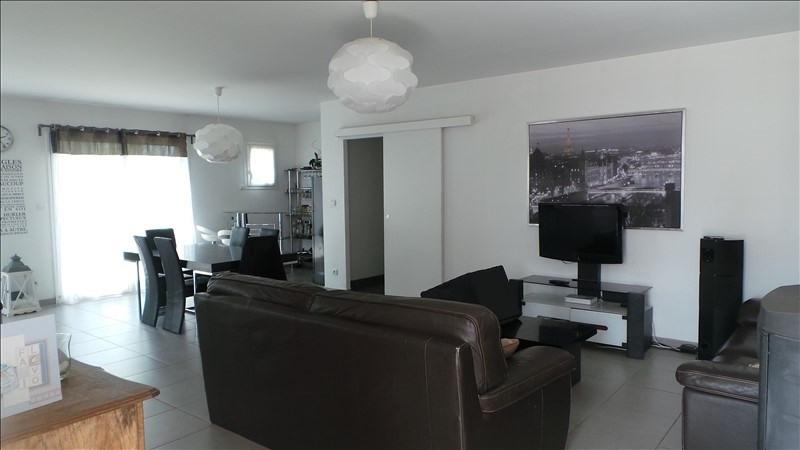 Vente maison / villa St vulbas 245000€ - Photo 3