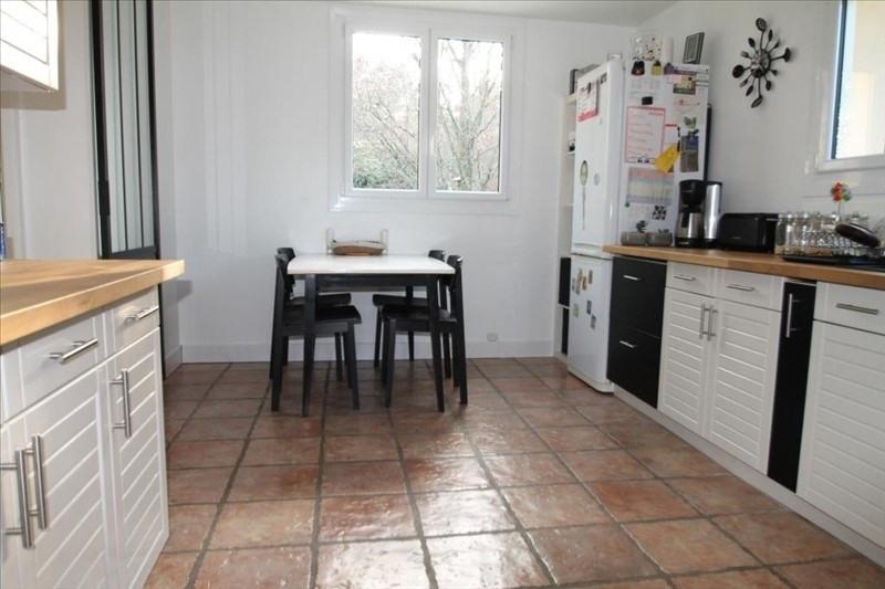 Vente maison / villa Bois le roi 579000€ - Photo 8