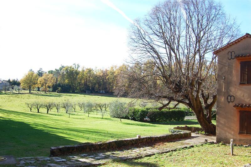 Vente de prestige maison / villa Callian 1580000€ - Photo 5