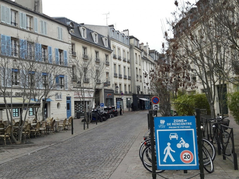 Location Boutique Saint-Germain-en-Laye 0