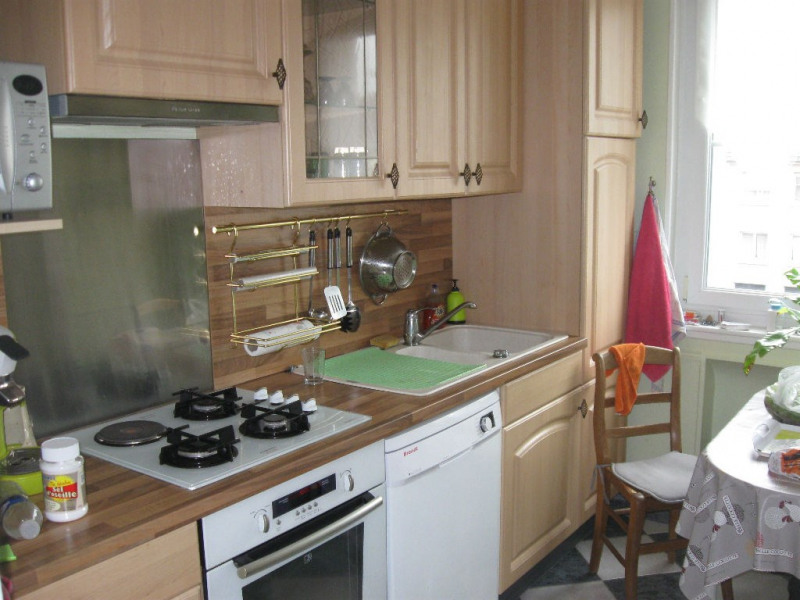 Vente appartement Beauvais 177 000€ - Photo 2