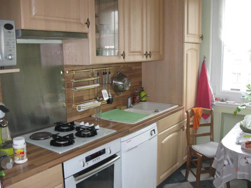 Sale apartment Beauvais 177000€ - Picture 2