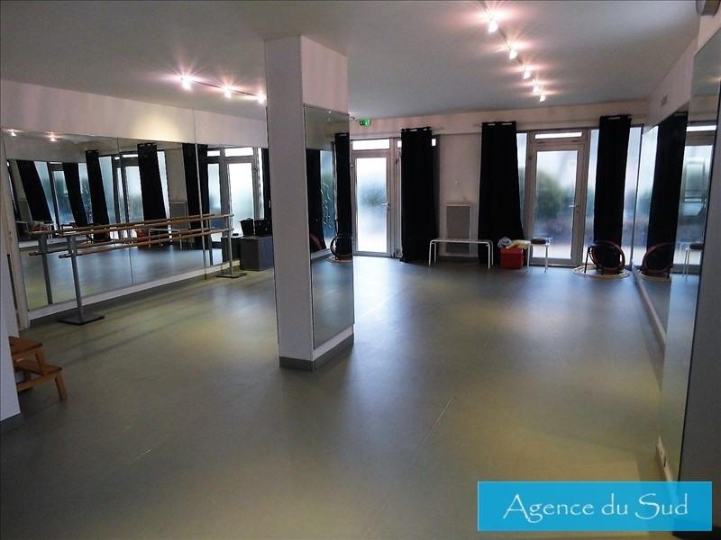 Vente local commercial Carnoux en provence 175000€ - Photo 1