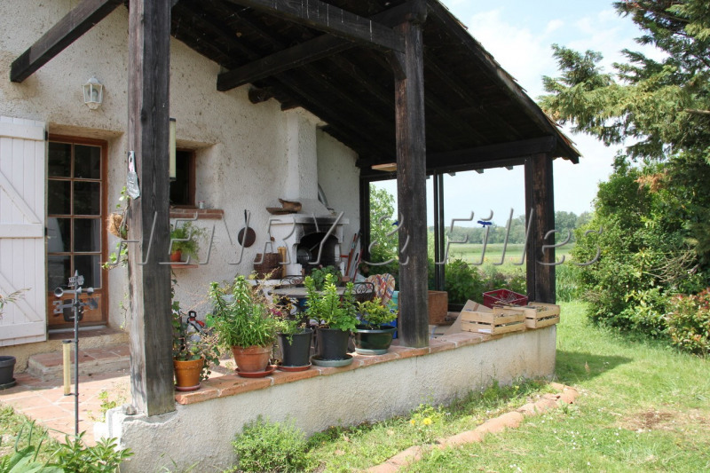 Vente maison / villa Lombez 265000€ - Photo 10