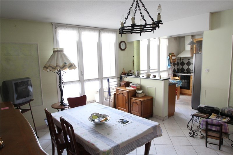 Sale apartment Chambery 153 700€ - Picture 2