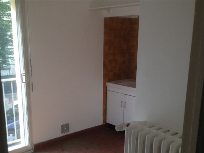 Sale apartment Toulouse 95 000€ - Picture 2