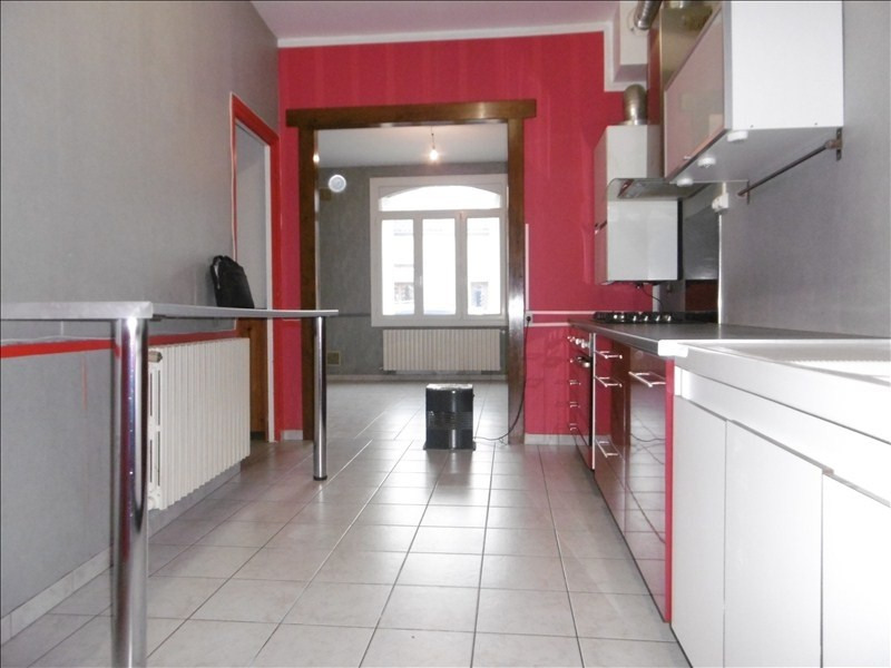 Sale house / villa St quentin 159000€ - Picture 5