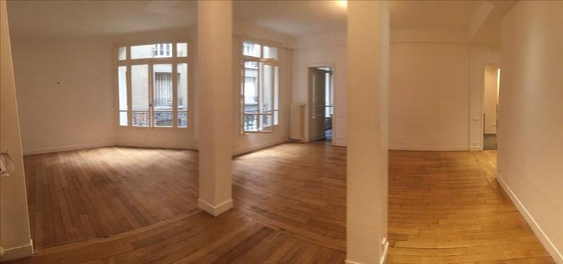Vente de prestige appartement Paris 16ème 990000€ - Photo 3